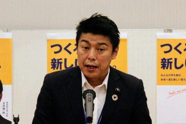 島根県議会2019年9月定例会 | 岩田ひろたか事務所 島根県議会議員