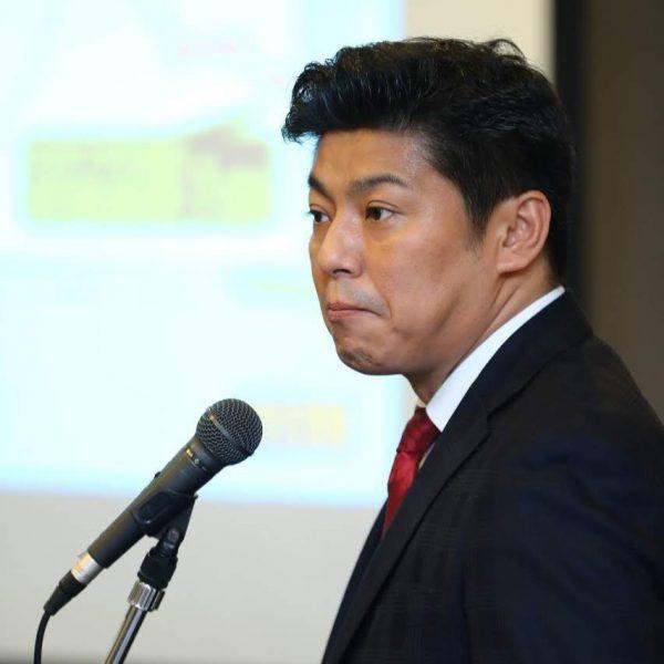 岩田浩岳島根県議会議員